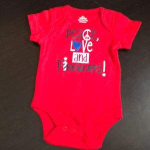 Other - Newborn Baby Girl Summer Outfits